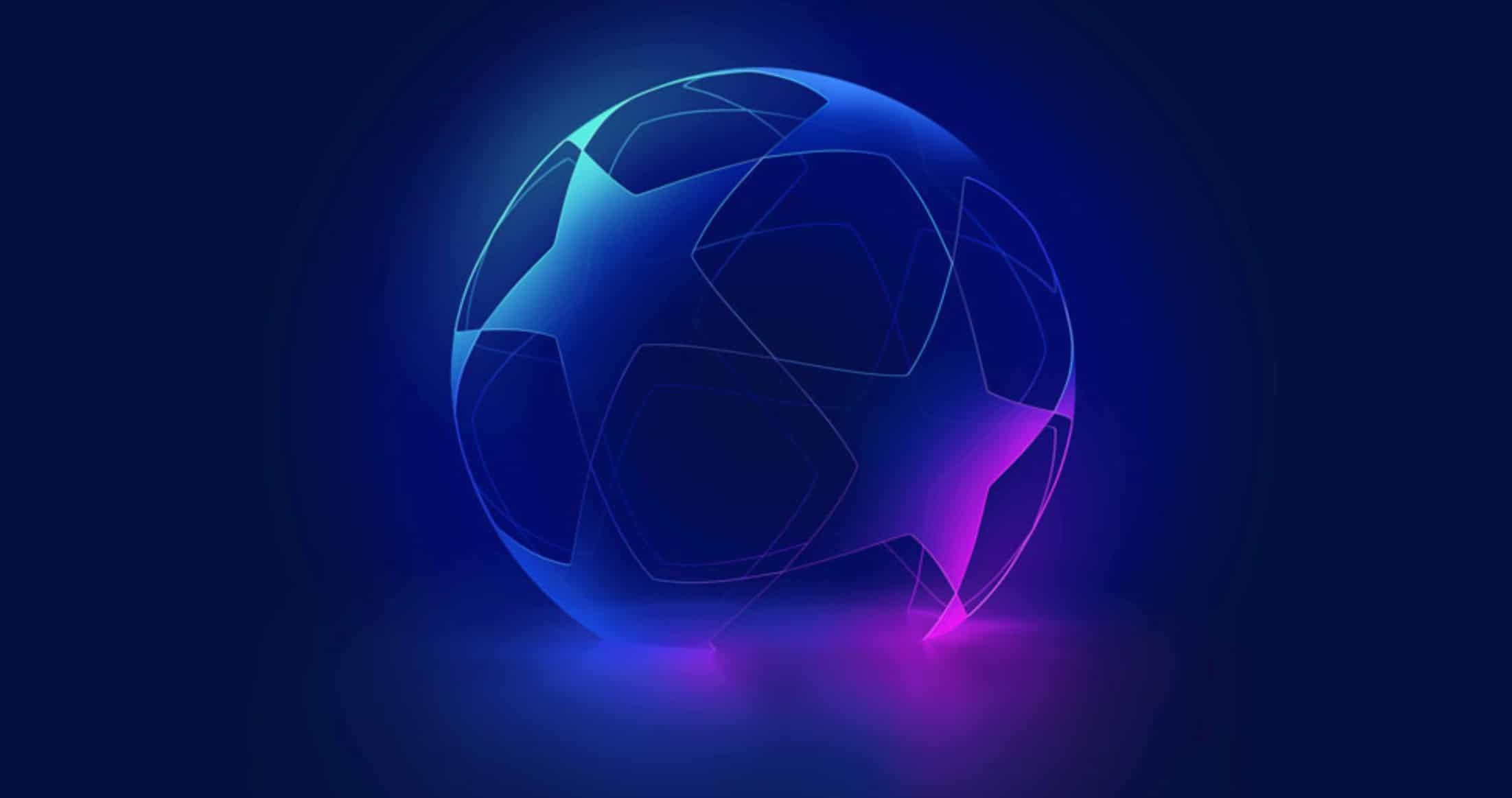 Skróty meczów Ligi Mistrzów