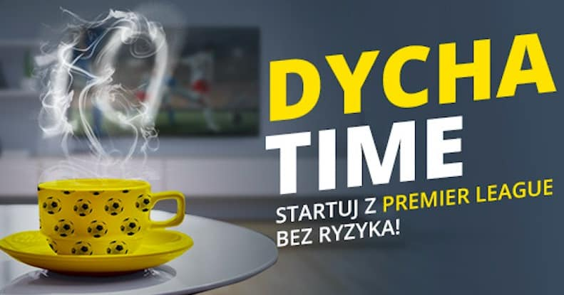 Zwrot na Premier League w Fortuna Online!