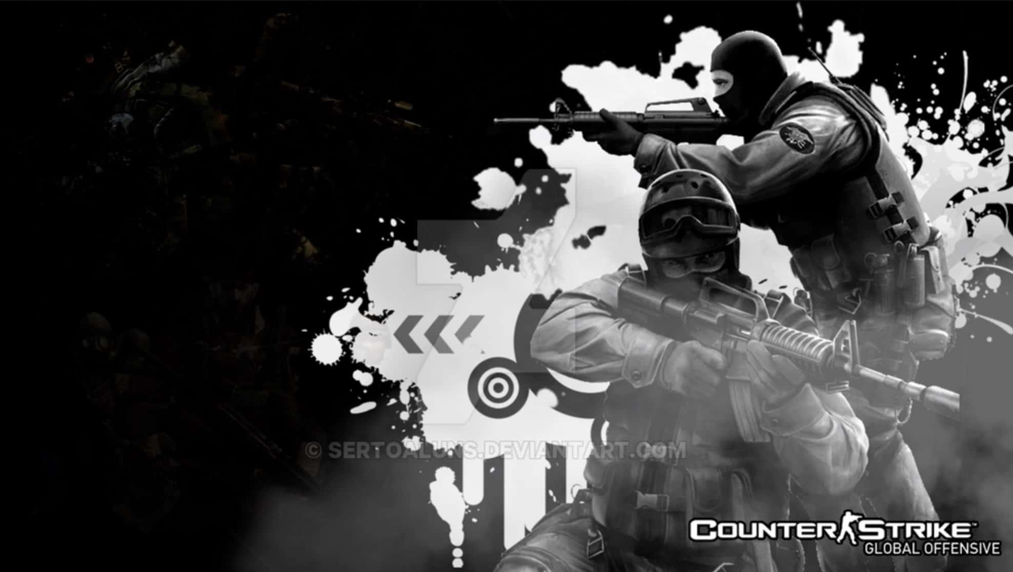 Strony do obstawiania CS GO