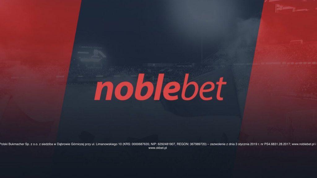 Jak obstawiać w Noblebet? Granie u legalnego polskiego bukmachera internetowego