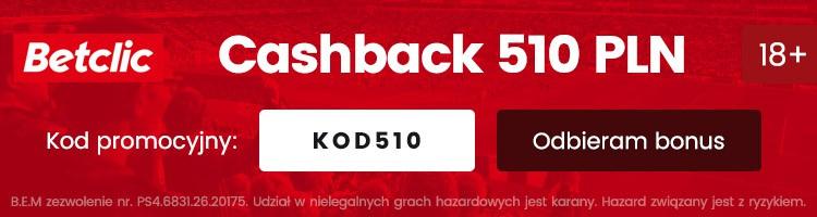 legalny bukmacher betclic polska bonus za darmo