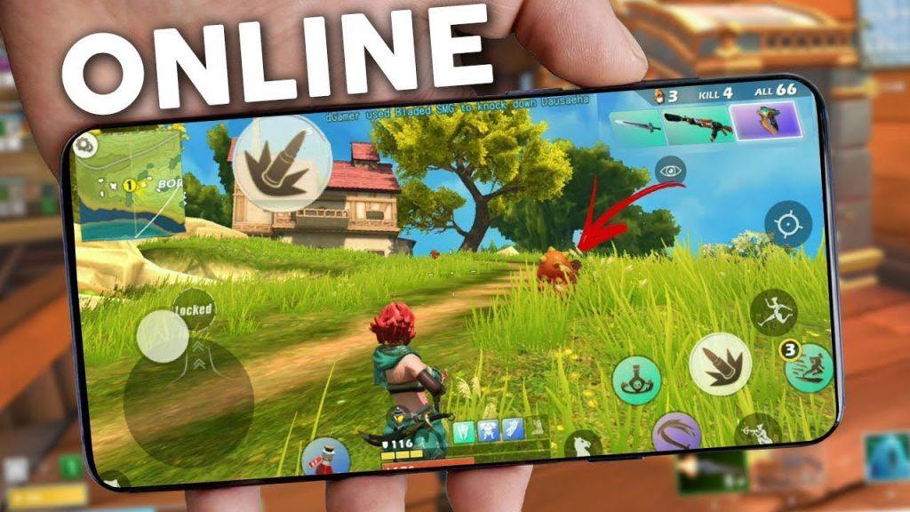 gry online w polsce